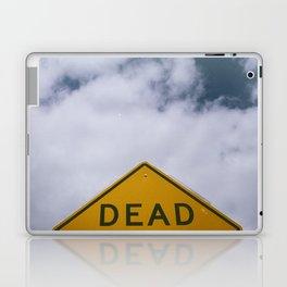 D E A D Laptop & iPad Skin