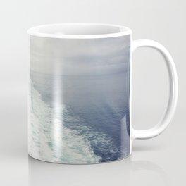 OCEAN HIGHWAY Coffee Mug