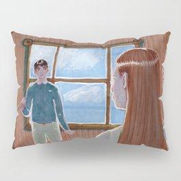 Edmund's lies Pillow Sham