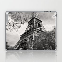 The Famous Tower 1 Laptop & iPad Skin