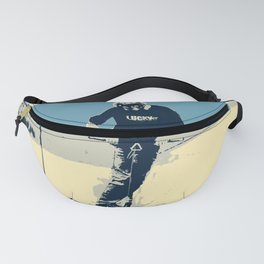 On the Rim - Scooter Boy Fanny Pack
