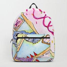 Pop Art Tart Backpack