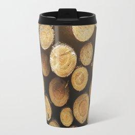 Logger Travel Mug
