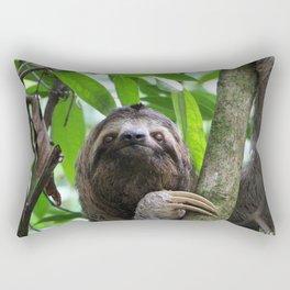 Sloth_20171101_by_JAMFoto Rectangular Pillow