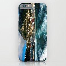 Leaving Behind the Coast of Amalfi  Slim Case iPhone 6s