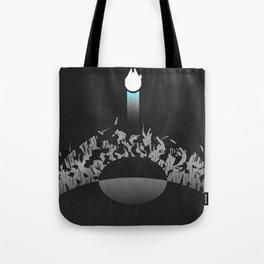 Return Tote Bag