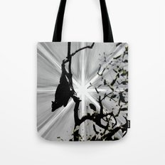 Magical bat Tote Bag