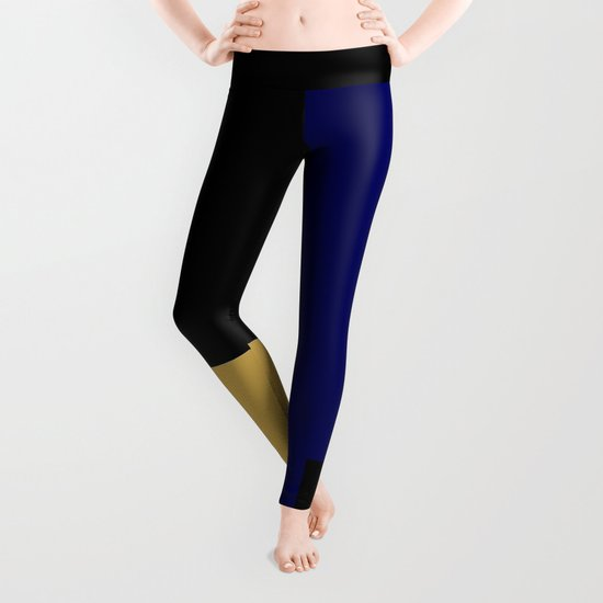 rectangle play Leggings