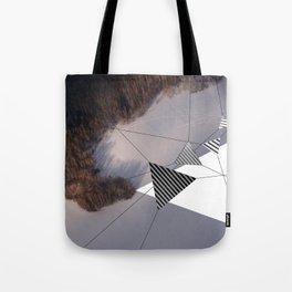 sublimis Tote Bag