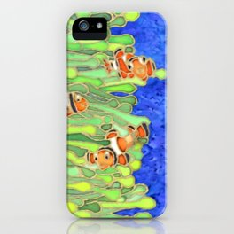 The Jesters iPhone Case