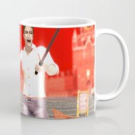 SquaRed: Opposite Coffee Mug