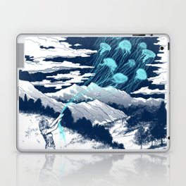 Release the Kindness Laptop & iPad Skin