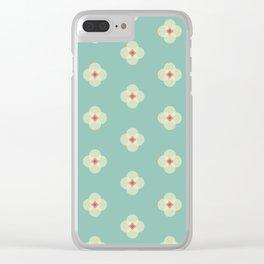 L'avènement des femmes Clear iPhone Case