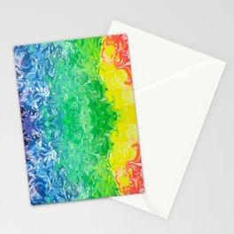 Soul Melt Stationery Cards