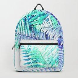 Wild Fern Jungle Backpack
