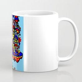 Slug City Coffee Mug