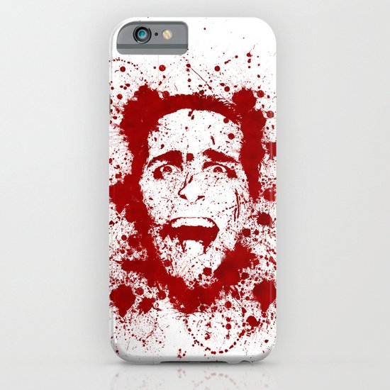 American Psycho iPhone & iPod Case