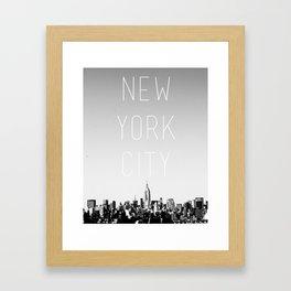 Like no other Framed Art Print