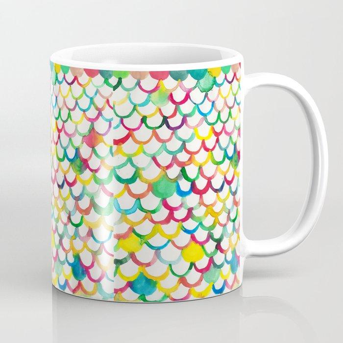 COLOR SCALES Coffee Mug