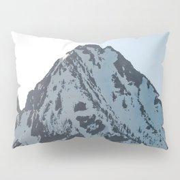 Rainy Pass Pillow Sham