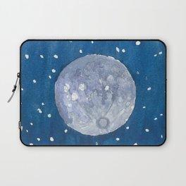 Dark Moon Laptop Sleeve