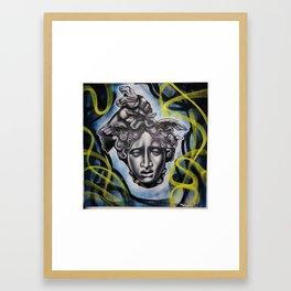 Fashion Killa Framed Art Print