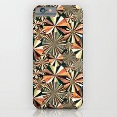 fun geometry iPhone 6s Slim Case