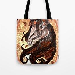 Saturnine Tote Bag
