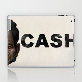 CASH II Laptop & iPad Skin
