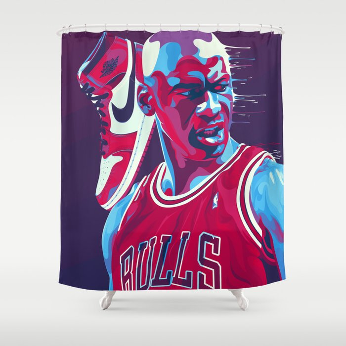 Classic Shower Curtain By Pedrovalero