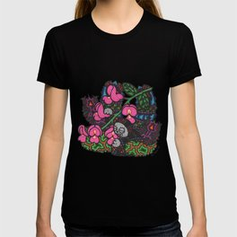 Elegance (Botanical Bliss) T-shirt