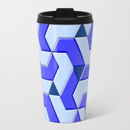 Geometrix XX Travel Mug