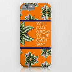 Grow Your Own Slim Case iPhone 6s