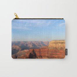 Grand Canyon South Rim at Sunset Carry-All Pouch