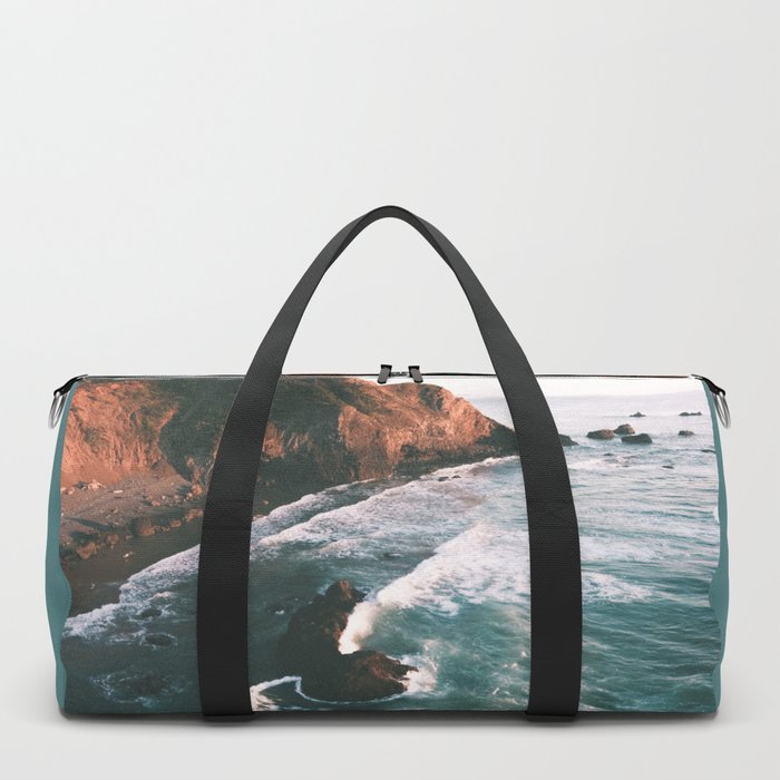 Oregon Coast V Duffle Bag