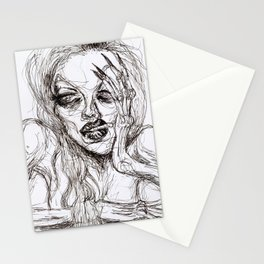 Ennui Stationery Cards