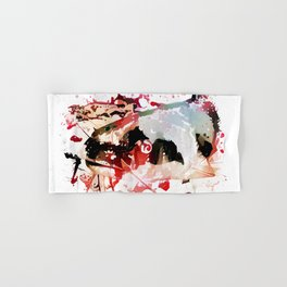 Murder Catfish Hand & Bath Towel