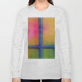 Sherbert Remix Long Sleeve T-shirt