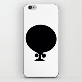 It's Natural iPhone Skin