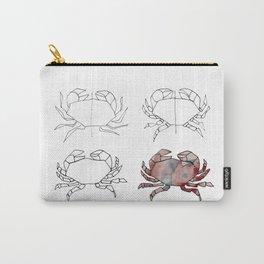 Evolution d'un crabe Carry-All Pouch