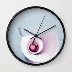 heart II Wall Clock