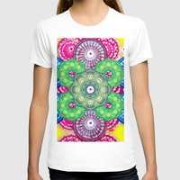 psychedelic T-shirts featuring psychedelic  by Thedevilguru