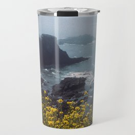 Yaquina Head Travel Mug