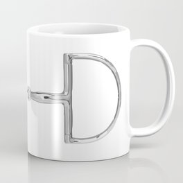Snaffle Bit Coffee Mug