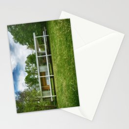 Farnsworth House Stationery Cards