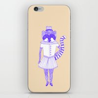 gilmore girls iPhone & iPod Skins featuring Girls by yellow pony