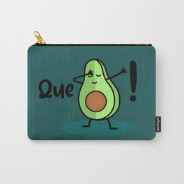 Que Palta! Carry-All Pouch