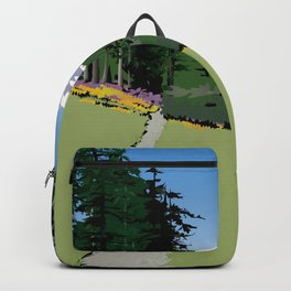Mt. Hood Meadows New! Backpack