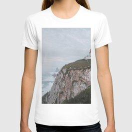 Cabo da Roca T-shirt