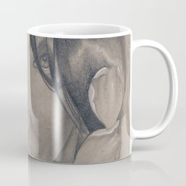 Draven Rose Coffee Mug